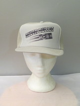 Vintage Beer Trucker Hat - Coors Light Silver Bullet Beer Can - Adult Sn... - $35.00