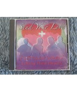 Send Your Love by Aurra (CD, May-2005, Salsoul (USA) for Hurricane Katrina - $2.69