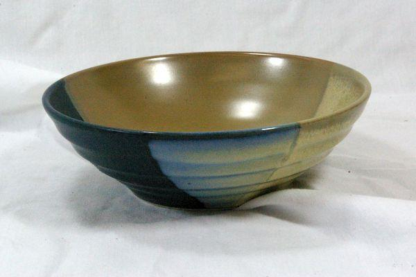Sango Gold Dust Blue #5041 Soup/Cereal Bowl and 13 similar items