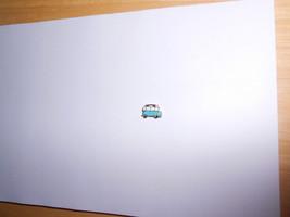 Origami Owl Charm (New) Van W/SURF Board - $8.42