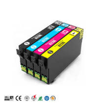 Compatible Ink Cartridge E-822 XL T822 822XL for WorkForce Pro WF-3820 W... - $84.13