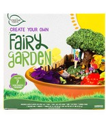 CREATIVE ROOTS Create Your Own Fairy Garden by Horizon Group USA - $25.99+