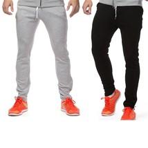 Men's Fashion Sports Casual Pants Slim-limbed Trousers Sweatpants (Size:M-XXL) - $27.54