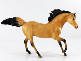Breyer Horse Classic SPIRIT KIGER MUSTANG 751104 Buckskin Andalusian Sta... - $19.79
