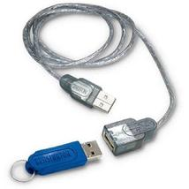 Kensington PCKey LE USB Notebook Protection System (64088) - $1.99