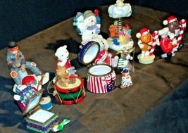 Stocking Stuffers, Christmas Ornaments AA20-2071 Vintage Collectible image 2