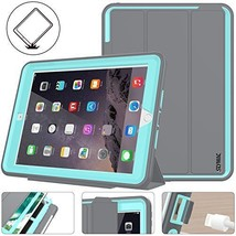 iPad 5th Generation Case New 9.7 Inch 2017 Smart Magnetic Auto Sleep Wak... - $30.93