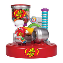 Jelly Belly Factory Bean Machine Children's party candy dispenser Rare - $43.99