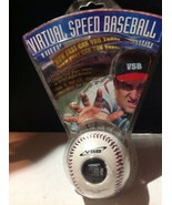 Virtual Speed Baseball How Fast Can You Throw Ball - $14.85