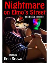 Nightmare On Elmos Street (Blu-Ray)