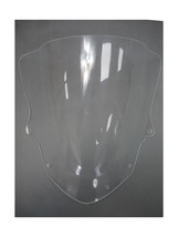 Glass windscreen Kawasaki ZX-10R 2008-2010 g. transparent - $60.00