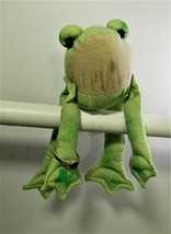 """Froggy Went a-Courtin' "" Proposal Poppet image 5"