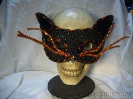 Bethany Lowe Halloween Cat Mask no. LO6456 image 4