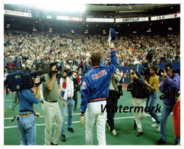 Montreal Expos Gary Carter Last MLB Appearance September 1992  8 X 10 Ph... - $9.99