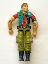 ARAH Gi Joe LAW AND ORDER VINTAGE Hasbro 1987 Action figure - $12.86