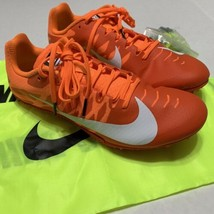 NEW Nike Zoom Rival S Spikes 907564-800 Size 8 - $44.55