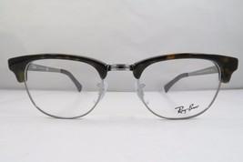 Ray-Ban RB 5294 2012 Dark Tortoise/Silver Clubmaster Eyeglasses 49mm - 27 - $80.39