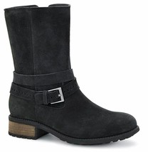 ugg kiings black women boots Sz 5.5 NIB - $86.40