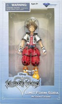 Sora Action Figure - $16.31