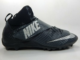Nike LunarBeast Pro Size 14 M (D) EU 48.5 Men's Football Cleat Shoes 839935-001