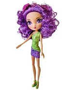 La Dee Da Juicy Crush Collection Grapes Design Tylie Doll by La Dee Da - $39.19
