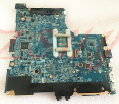 DASX6MB16E0 REV E for hp probook 4320s laptop motherboard 599521-001 HM57 DDR3 - $60.00