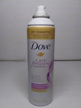 Dove Care Between Washes Volume & Fullness Dry Shampoo 5 oz  - $7.69