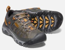 Keen Targhee Vent bajo Talla 11 M (D) Eu 44.5 Hombre Wp Senderismo Shoes... - $108.07