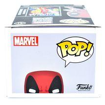 Funko Pop! Marvel 80 Years Deadpool First Appearance #546 Vinyl Bobble-Head image 6