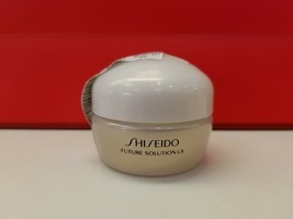 Shiseido Future Solution Day Cream 15ml - $49.50