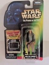 Star Wars Power of the Force POTF2 Freeze Frame Rebel Fleet Trooper .01 ... - $9.89