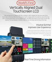 Lukas K-900 QD 2Ch QHD/FHD 3.5In 32Gb ADAS 3.0 GPS Sony Exmor R STARVIS / FedEx image 7