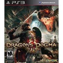 Selected DRAGONS DOGMA PS3 By Capcom [PlayStation 3] - $13.35