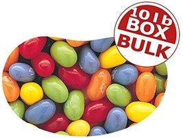 Sours Jelly Beans - 10 lbs bulk - $85.95