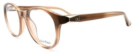 Calvin Klein CK5892 201 Women's Eyeglasses Frames 50-19-140 Brown - $59.20