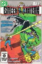 Green Lantern Comic Book #179 DC Comics 1984 VERY FINE NEW UNREAD - $3.99