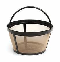 GoldTone Reusable 8-12 Cup Basket Filter fits Black & Decker Coffee Mach... - $8.61