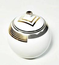 Haviland Limoges Cible Sugar Bowl & Lid - $81.17