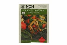 Oriental Stir Fry Seasoning Mix - 1oz [Pack of 6] - $24.74