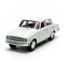 [TOMICA LIMITED VINTAGE LV-16a 1/64] ISUZU BELLETT 1300 YEAR 1966 (White) - $56.98