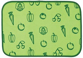 Envision Home 423800 Microfiber Fruit and Veggie Drying Mat, 12 by 18-In... - €9,05 EUR