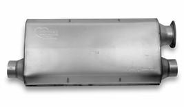 Hooker Aero Chamber Muffler 21729HKR - $117.95