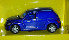Maisto Chrysler PT Cruiser Panel - 1:35 Scale Road & Track Power Racer -... - $11.60