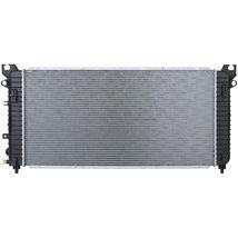 RADIATOR GM3010563 FOR 14 15 16 SILVERADO SIERRA 1500 W/O TOWING PKG. image 3