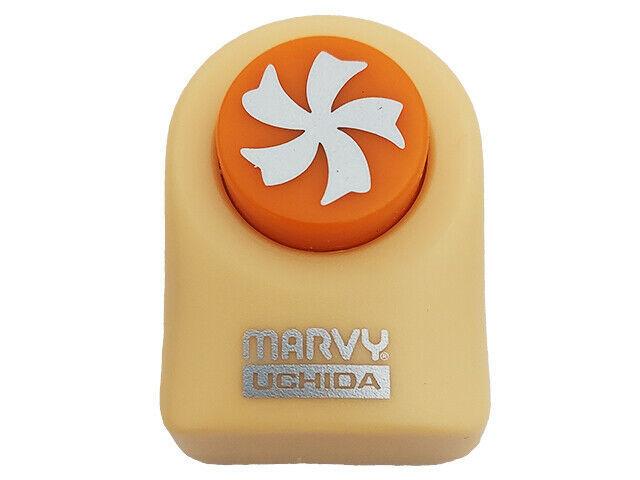 Marvy Uchida Pinwheel or Flower Punch