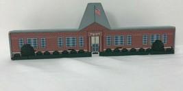 HomeTowne Collectible Peace Gouglersville School PA 1995 - $9.95