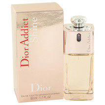Christian Dior Addict Shine 1.7 Oz Eau De Toilette Spray image 4