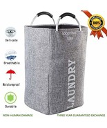 GOODTIME1989 Double Laundry Hamper, Large Laundry Basket,XL Laundry Hamp... - $23.33