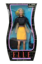 "Jakks Pacific Elle Trend Watch Collector Series Fashion Doll Blonde 15""  - $44.54"