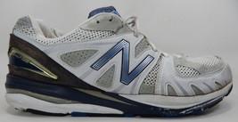 New Balance 1540 v1 Size US 14 2E WIDE EU 49 Men's Running Shoes White M1540WB1